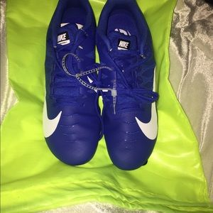 New Nike Zoom Rival Women Track Spike Shoes